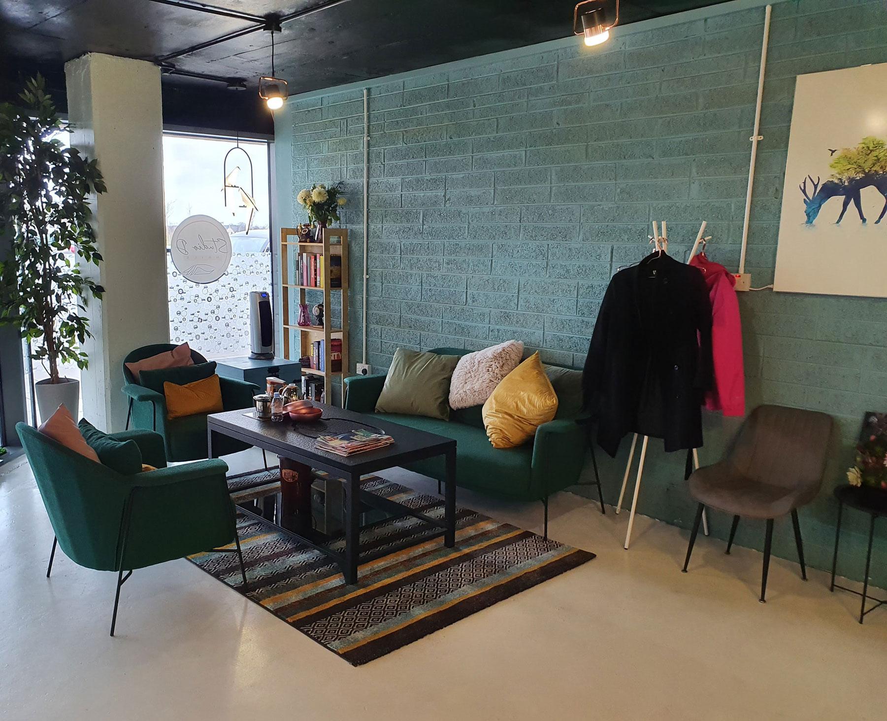 Studio D Nail & Beauty Salon
