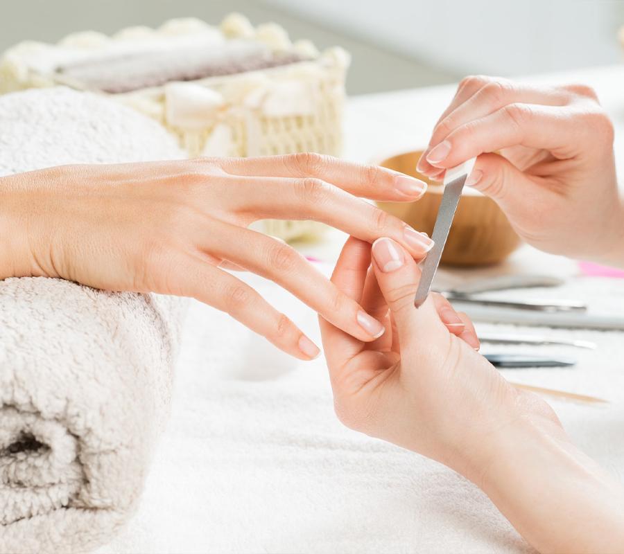 Nail Treatment Drogheda
